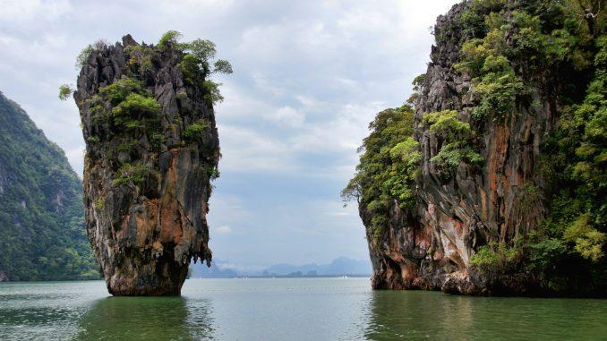 رحلات لتايلند